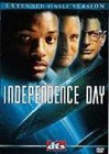 Independence Day - Extended DTS Version - DVD -SONDERPREIS