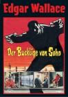 Edgar Wallace - Der Bucklige von Soho