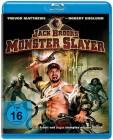 Jack Brooks - Monster Slayer - Blu-ray - Uncut - Neu/OVP