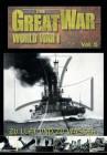 The Great War - World War I - Vol. 5: Zu Luft und zu Wasser