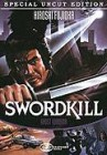 Swordkill - Ghost Warrior - Special Uncut Edition - Cover A