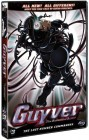 Guyver - The Bioboosted Armor Volume 3: Das Lost Number-Komm