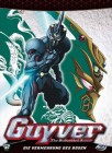 Guyver - The Bioboosted Armor Volume 2: Die Fortpflanzung de