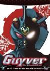 Guyver - The Bioboosted Armor Volume 1: Tage einer vergangen