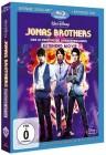 Jonas Brothers - 3D Konzerterlebnis - Nur BLU RAY ohne DVD