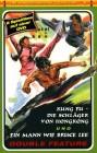 KUNG FU - Die Schläger von Hongkong & Ein Mann wie Bruce Lee