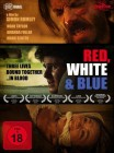 Red, White & Blue  (UNCUT)