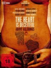 The Heart is Deceitful above all Things DVDDigi Asia Argento