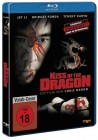 Kiss of the Dragon (uncut) Blu Ray - NEU/OVP