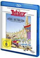 Asterix - Sieg über Cäsar - Blu-ray