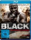 Black - Straßen in Flammen BR - (0542142, NEU, Kommi)