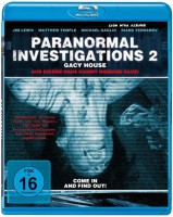 Paranormal Investigation 2