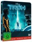 TRON Legacy - 3D