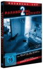 Paranormal Activity 2 - Extended Cut  DVD/NEU/OVP