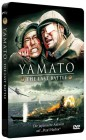 Yamato - The Last Battle Steelbook