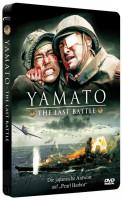 Yamato - The Last Battle Steelbook