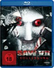 SAW VII - Vollendung - Cary Elwes, Tobin Bell - Blu Ray