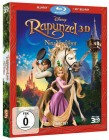 Rapunzel - Neu verföhnt - 3D