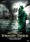 New York City - Tornado Terror - Nicole de Boer