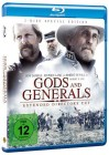Gods and Generals - Director's Cut - 2-Disc Special Ed