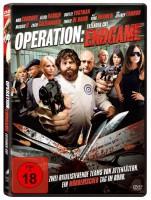 Operation: Endgame FSK18 DVD