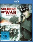 Soldiers Of War BR (4912532, Kommi, NEU)
