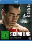 Max Schmeling - Eine deutsche Legende NEU OVP