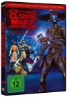 Star Wars - The Clone Wars - Staffel 2.1