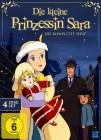 Die kleine Prinzessin Sara - Die komplette Serie