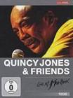 Kulturspiegel: Quincy Jones & Friends - Live at Montreux 96