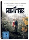 Monsters - Steelbook