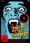 Circus der Vampire - Pappschuber FSK 18
