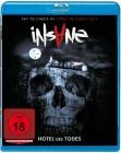 Insane - Hotel des Todes NEU/OVP