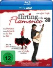 Flirting with Flamenco in 3D (Blu-ray 3D, 2 Disc Edition)