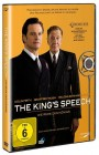(DVD) The King's Speech - Die Rede des Königs