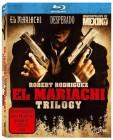 El Mariachi Trilogy Blu-rays im Pappschuber Neu & OVP!