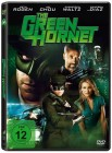 The Green Hornet - Cameron Diaz + Christoph Waltz - DVD
