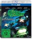 The Green Hornet - 3D