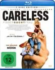 Careless - Finger sucht Frau (Blu-ray) (NEU) ab 1€