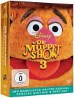 Die Muppet Show - 3. Staffel