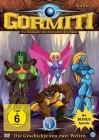 Gormiti - Staffel 1.1 - Die Geschichte von zwei Welten
