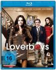 Loverboys BR  (5523512, Kommi, NEU, OVP)