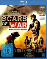 Scars of War BR (49125235, NEU, OVP, Kommi)