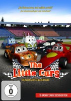 The Little Cars - 4-6 (3 DVD Box) NEU ab 1€