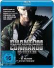 Phantom Commando - Die Rückkehr BR - NEU (4915205, Kommi)