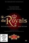 Die Royals - Monarchien dieser Welt NEU OVP