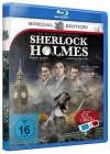 Sherlock Holmes - Special Edition - 3D