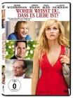 Woher weißt du, dass es Liebe ist? - Reese + Owen - DVD TOP