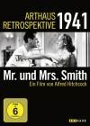 Arthaus Retrospektive: Mr. und Mrs. Smith