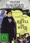 Vergessene Filmklassiker - Vol. 5 - Dr. Jekyll & Mr. Hyde